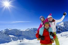 Skikurs - Erwachsene