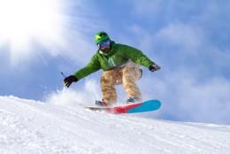 Snowboardkurs - Kinder & Jugendliche