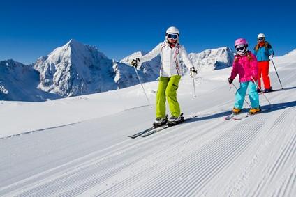 Ski 02.-05.03.2019 - Schulen