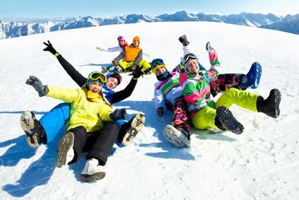 Erw.Ski/SB 12./19./26.01./02.02.2019 4xSa