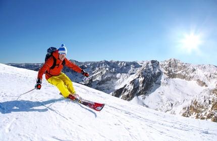 Ski 12./19./26.01./02.02.2019 4xSa