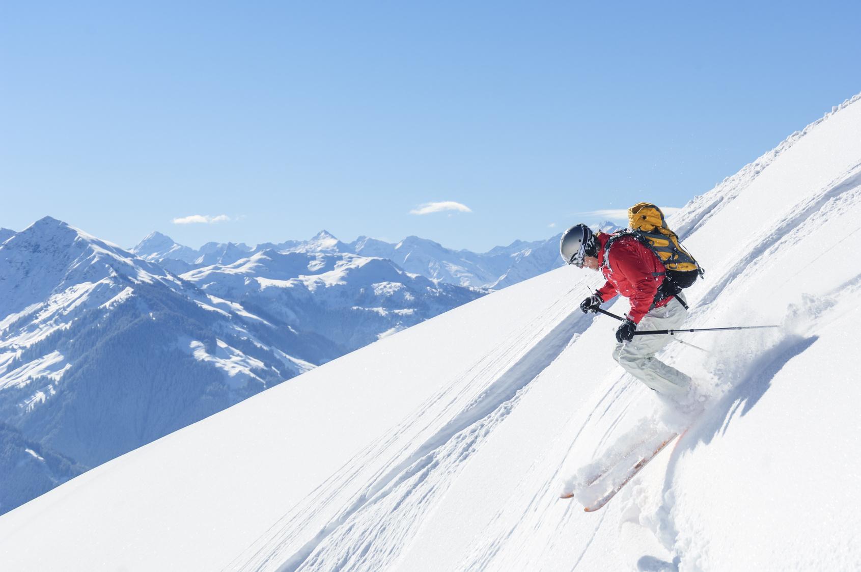 Skireisen und Wochenend-Trips