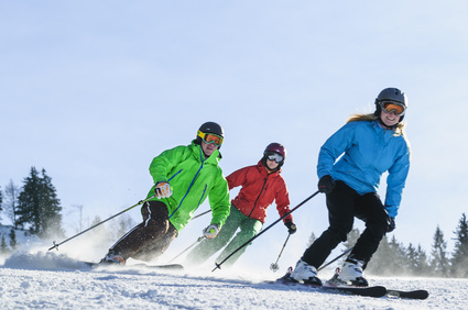 Skikurs - Kinder & Jugendliche